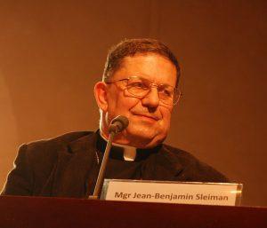 Jean-Benjamin Sleiman